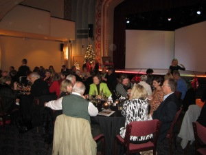 Avalon dinner theater
