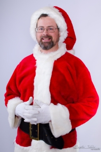 Lohrfink, Dan as Santa