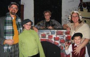 Lohrfink family